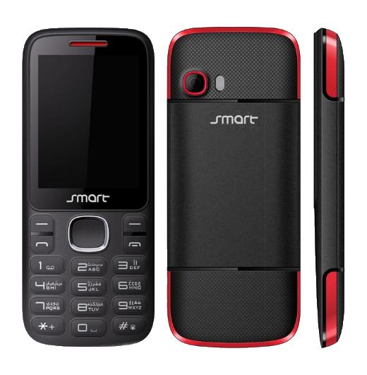 گوشی موبایل اسمارت SMART Club+ /B315