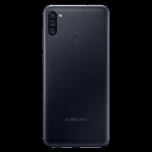 SAMSUNG Galaxy M11 SM-M115 DS 3/32GB Black